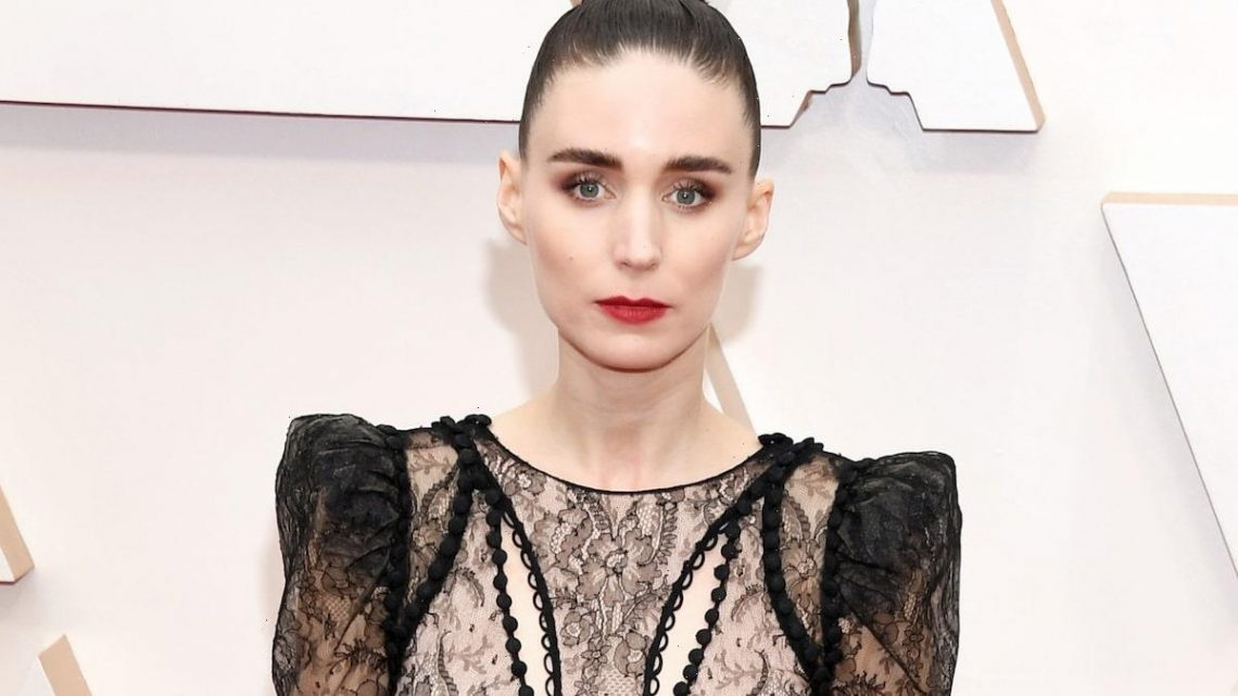 Rooney Mara Pens Heartfelt Letter About Motherhood Ahead of First Mother's Day