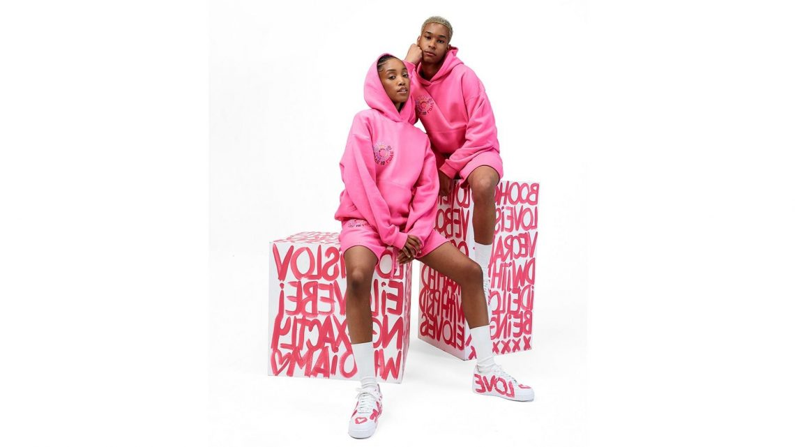 Shop Boohoo's Incredible New Pride Collection Now