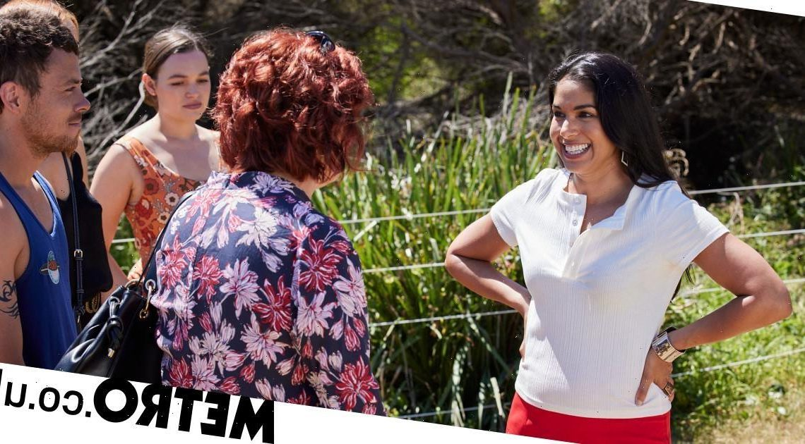 Spoilers: Arrests, humiliation and goodbyes in Home and Away