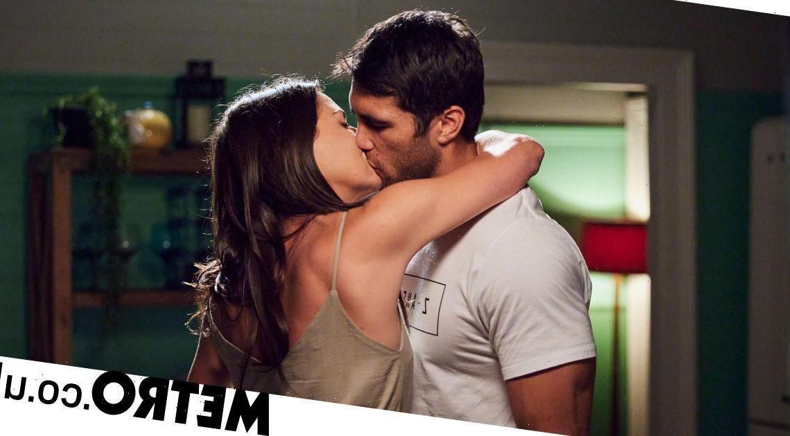 Spoilers: Tane cheats on Ziggy with drunken Mackenzie in Home and Away?