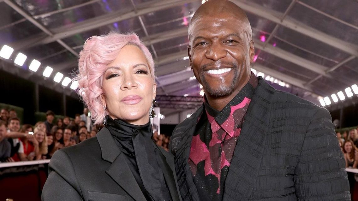Terry Crews Reveals Porn Addiction Almost Cost Him His Family