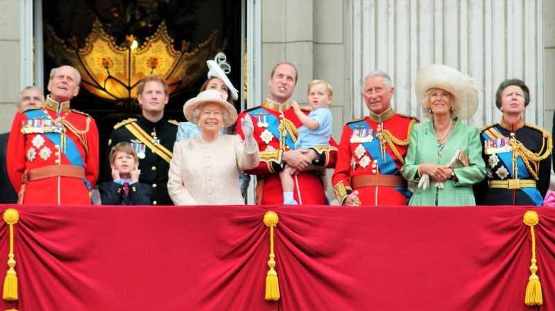 The Biggest Royal Family News: Week Of May 16