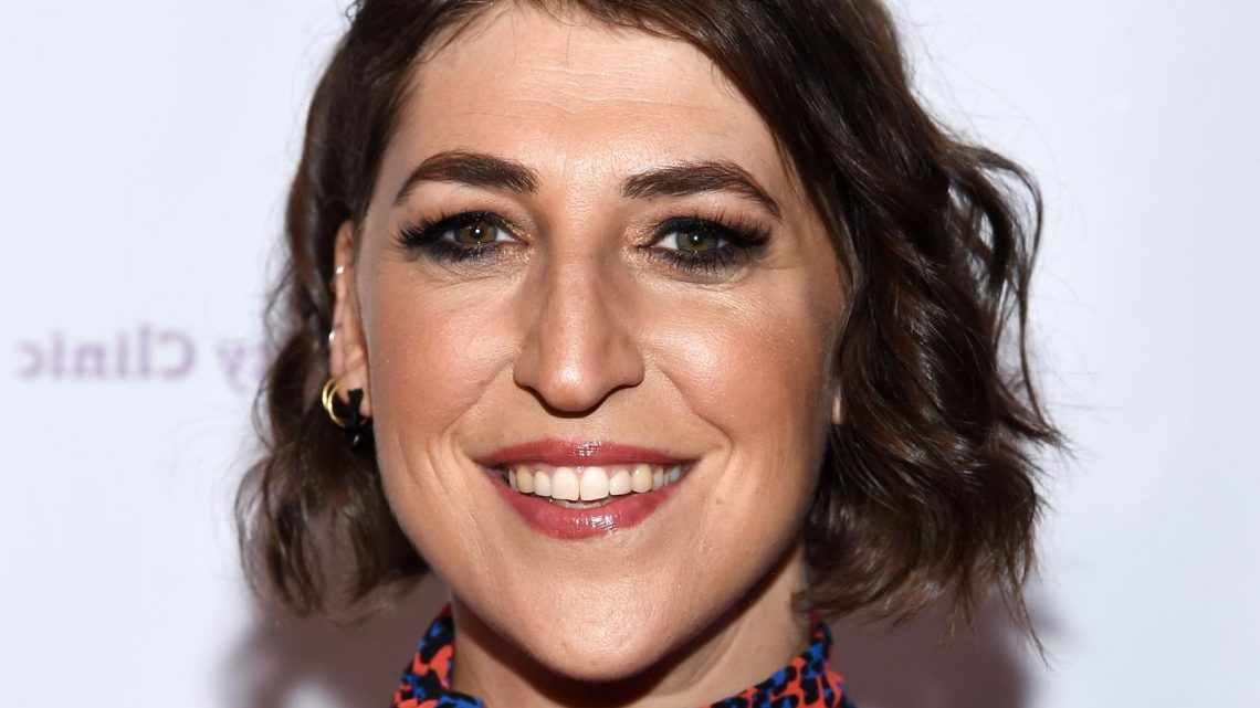 The Truth About Mayim Bialik's Education
