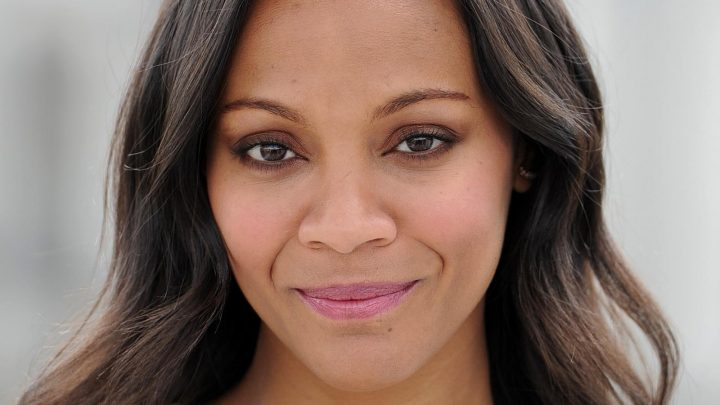 This Is How Much Zoe Saldana Is Really Worth