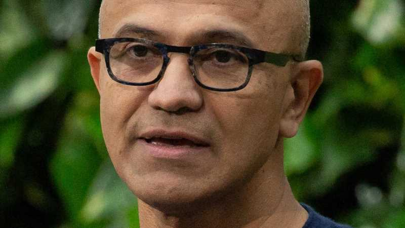 This Is What Microsoft's Current CEO Thinks Of Bill Gates