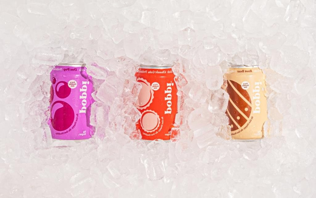 TikTok is Obsessed With These 'Healthy' Sodas & Here's Where You Can Get Them