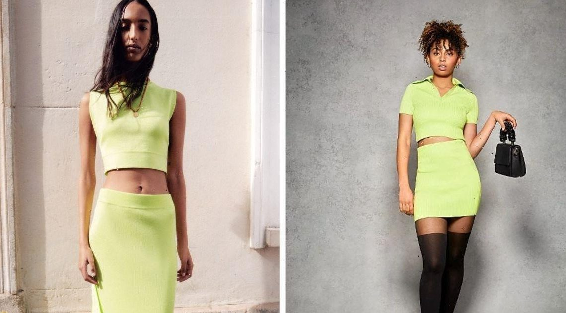 TikTok user compares George at Asda's new collection to Zara and it's almost identical