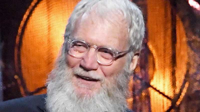 Times That David Letterman Went Too Far On The Letterman Show