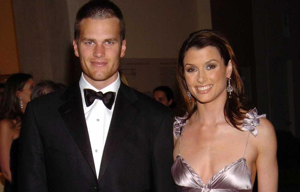 Tom Brady's ex Bridget Moynahan reacts to book mentioning QB 'shirtless'