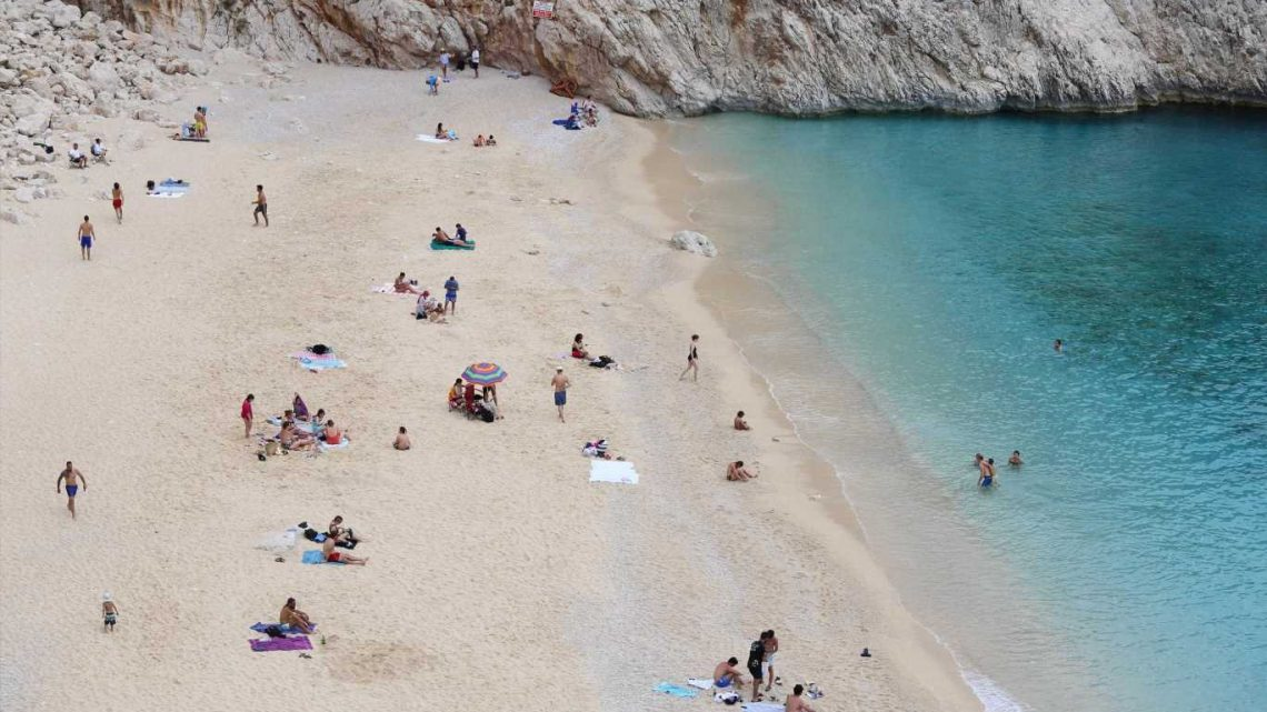 Turkey holidays may be off all summer as country battles third Covid wave