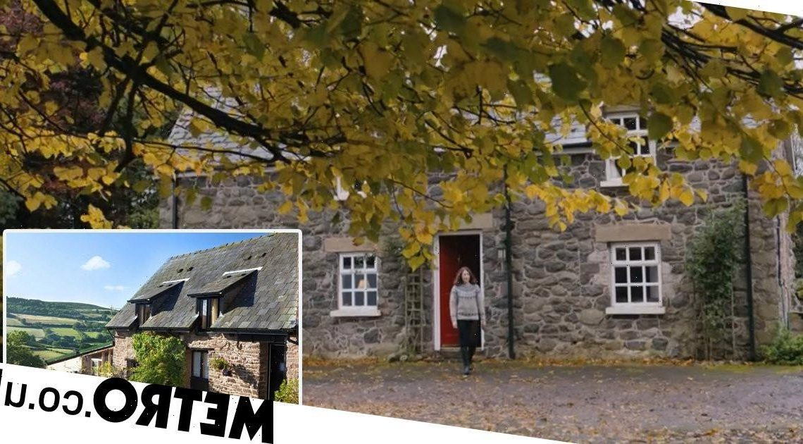 UK staycations inspired by Line of Duty's witness protection cottage