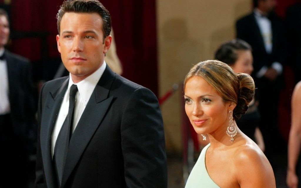 What Is Jennifer Lopez and Ben Affleck's Age Difference?