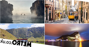 What you need to know about booking a trip to the green list destinations