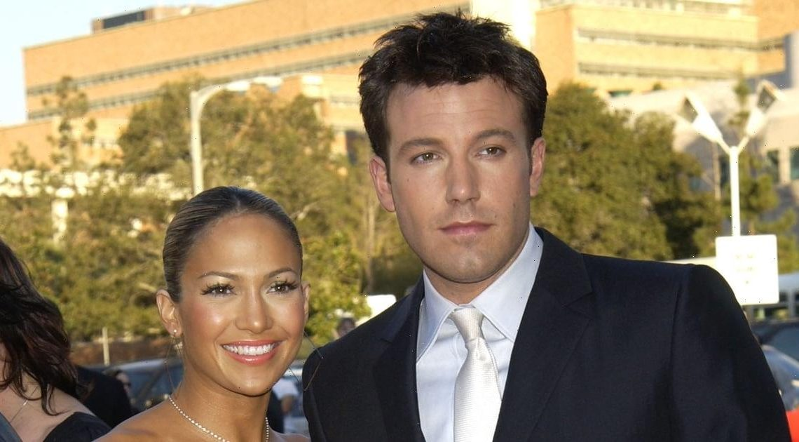 Why Did Ben Affleck and Jennifer Lopez Break Up? The Reason Is Sad