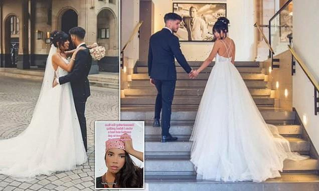 Woman FAKED her own wedding to get revenge on her ex-boyfriend