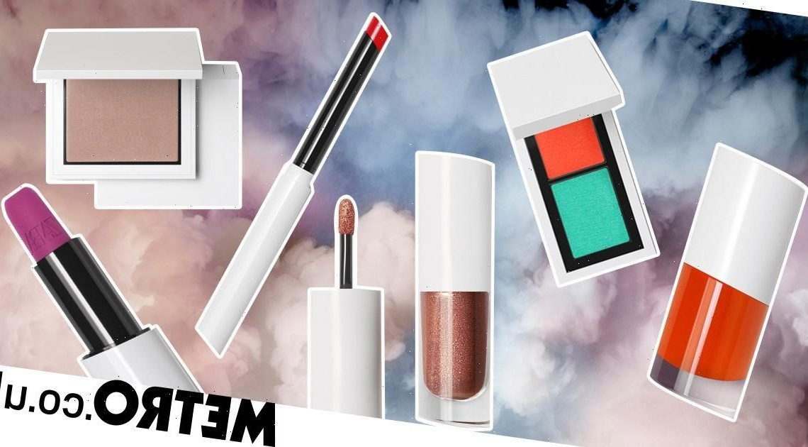 Zara's new makeup line launches today – these are the things to pick up