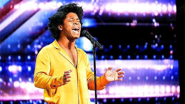 'AGT' Recap: A Singer Proves Simon Cowell Wrong & Earns Sofia Vergara's Golden Buzzer