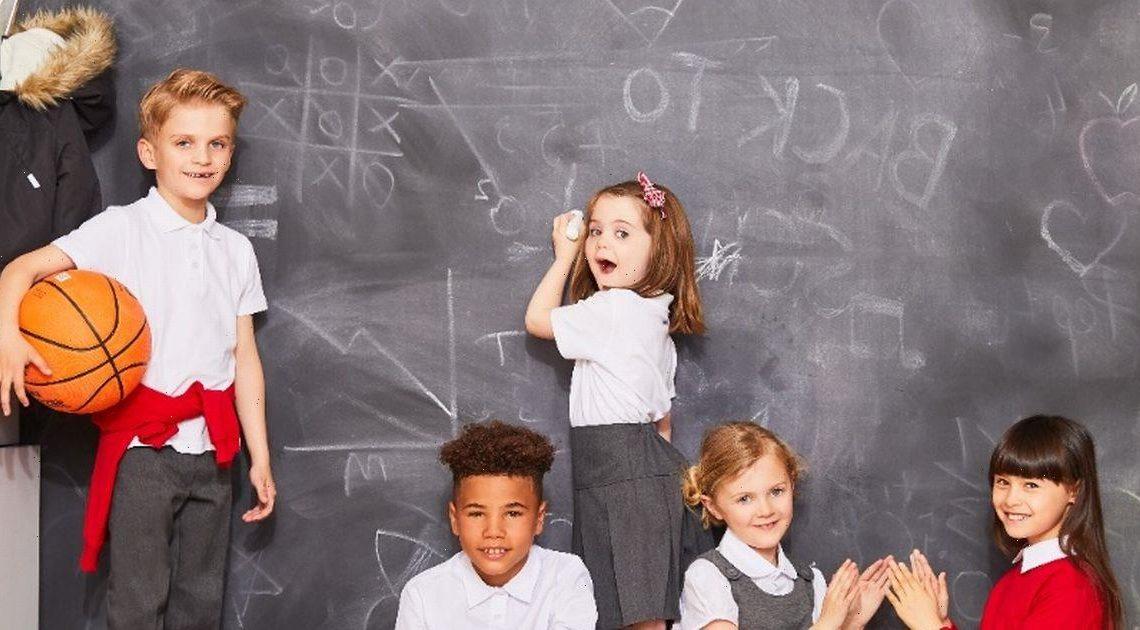 Aldi is set to back £4.50 uniform bundle ahead of the school holidays next month