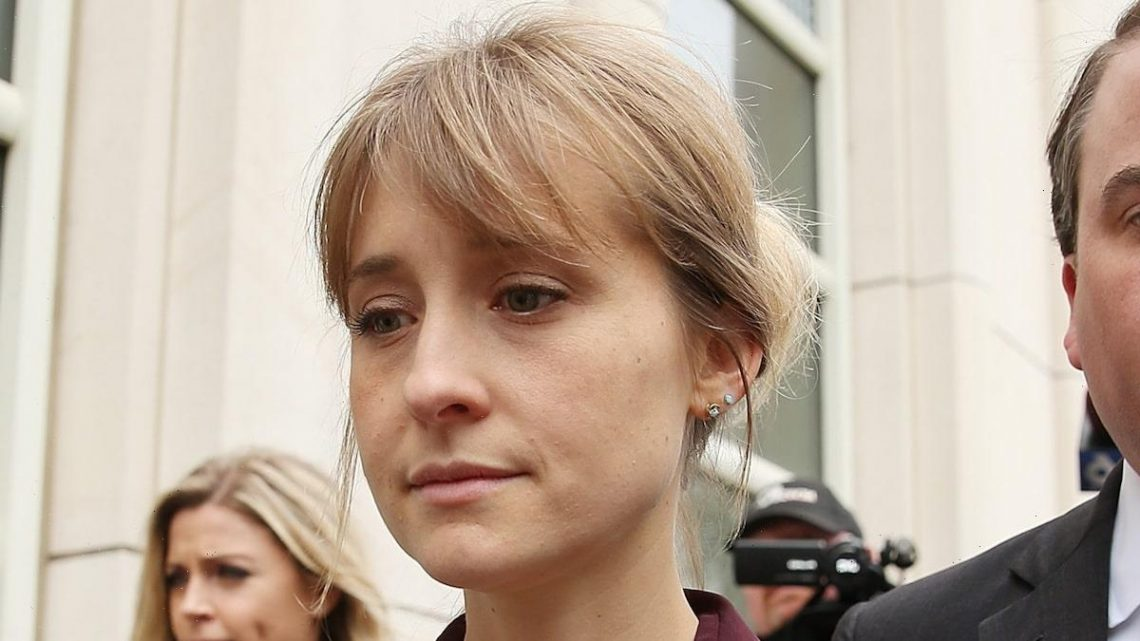 Allison Mack Asks For Zero Jail Time in NXIVM Cult Trial, Says She's 'Turned Life Around'