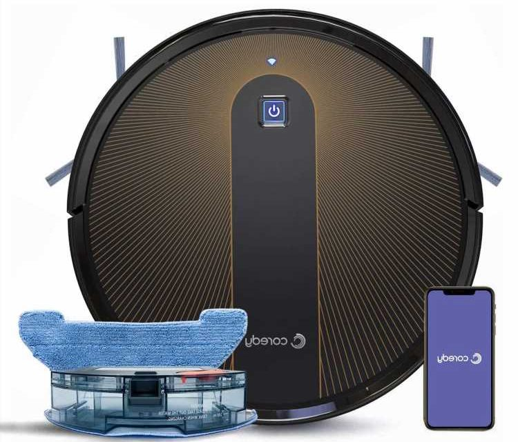 Amazon Is Giving You Just 24 Hours to Score a Robot Vacuum for 50% Off