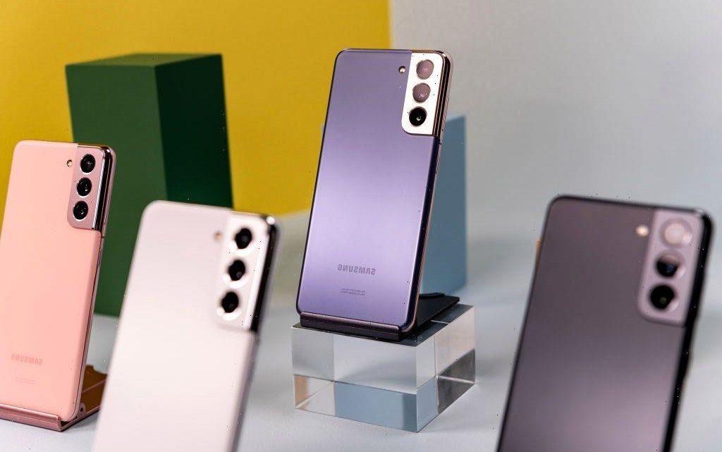 Best Samsung Galaxy Deals July 2021 | The Sun UK