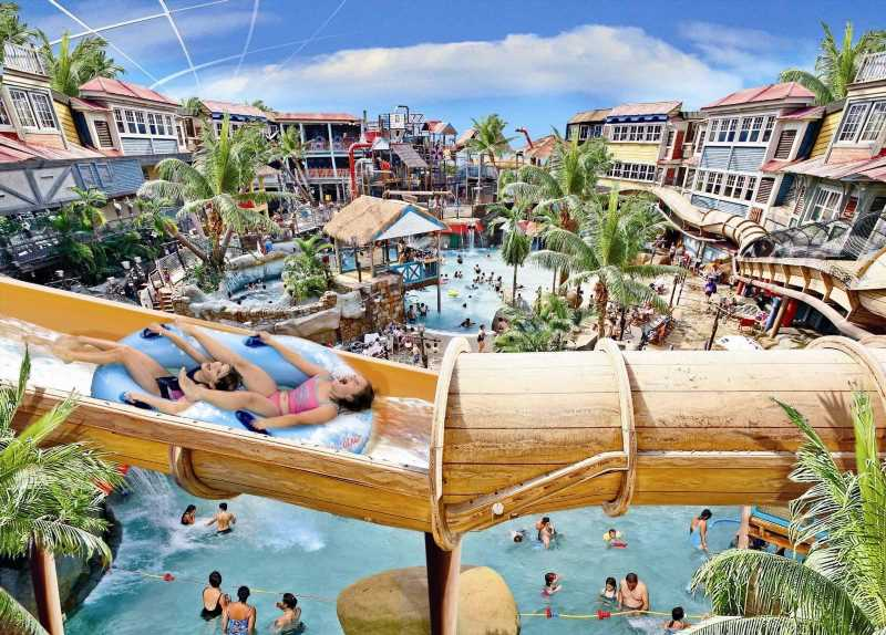 Best theme park tickets & hotel stays to book now for summer from £49 per person