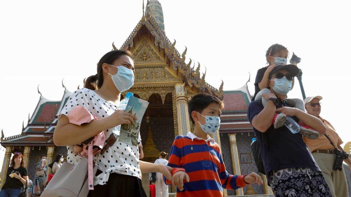 Can I travel to Phuket and Bangkok? Latest Covid and holiday advice for Thailand
