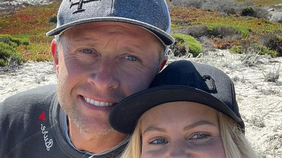 Candace Cameron Bure Says Her Marriage is 'Certainly Not Picture Perfect'
