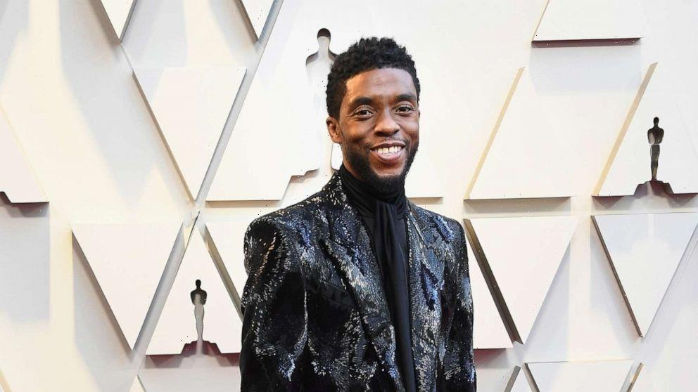 Chadwick Boseman-inspired masterclass to debut at Howard University