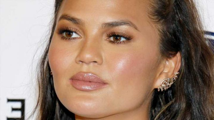 Chrissy Teigen Fires Back At Michael Costello With Screenshots Of Her Own