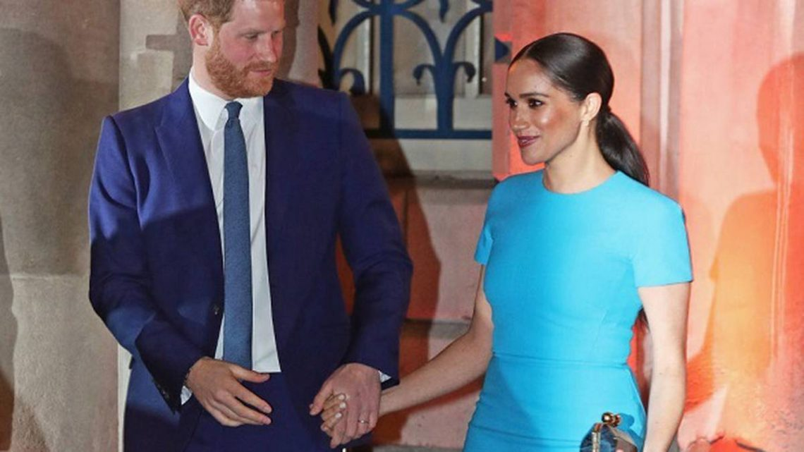 Daniela Elser: It's crunch time for Meghan and Harry's $606,000-per-day Netflix and Spotify deals