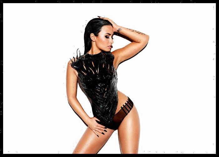 Demi Lovato To Co-Host YouTube Pride 2021 Livestream