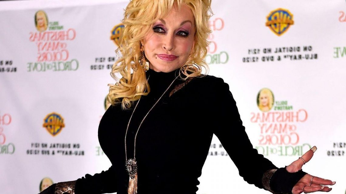 Dolly Parton On Why People Have Always Opened up to Her About Their Problems