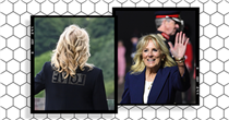 Dr. Jill Biden's fashion choices at the G7 summit prove she's a force to be reckoned with