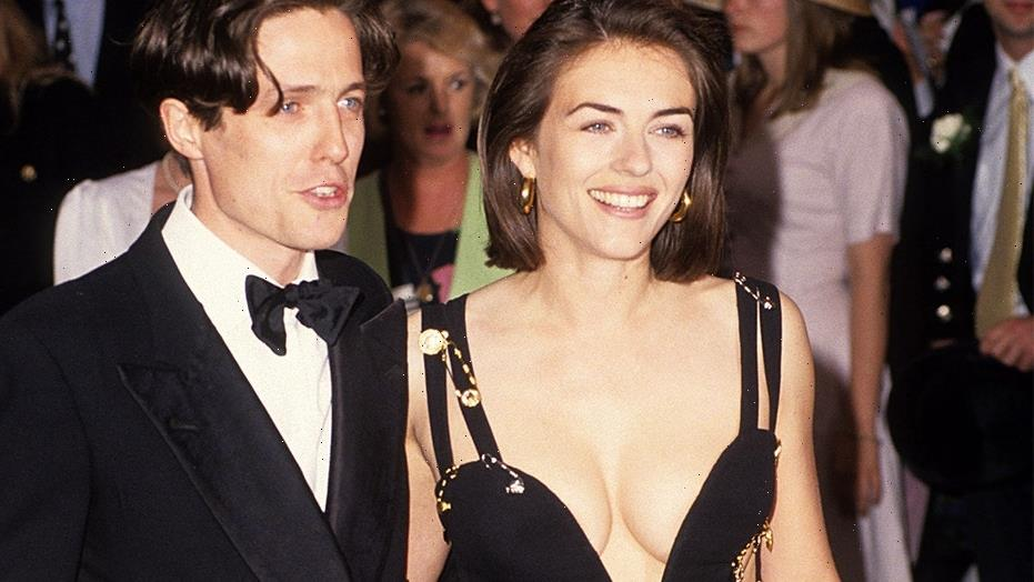 Elizabeth Hurley says she's 'extremely good friends' with ex Hugh Grant: 'We went through so much together'