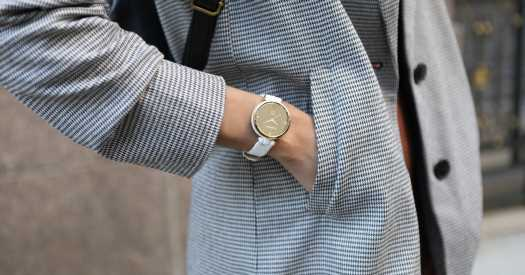 Female-Focused Smartwatches That Look Smart Too