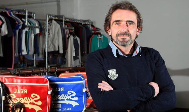 Green Britain: Fashion retailers urged to help slash carbon emissions