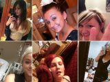 Hilarious selfies prove why you should double check before posting