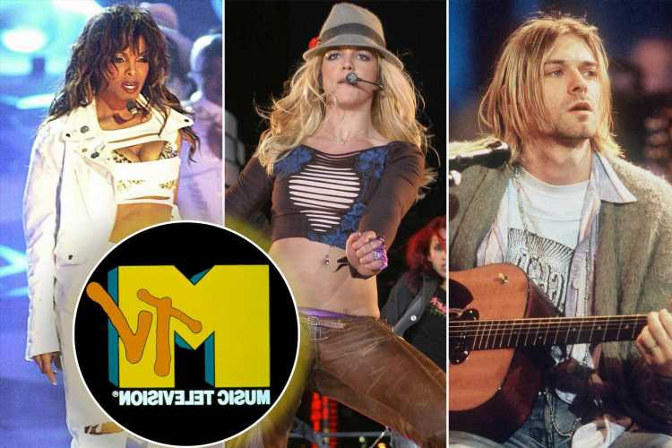 How MTV stopped playing music —and lost its relevance