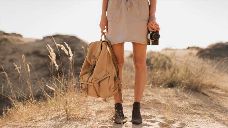 How To Style Boots For The Summer