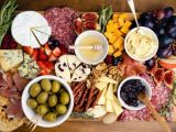 How to make a graze board – 3 tips for making the Instagrammable snack platter
