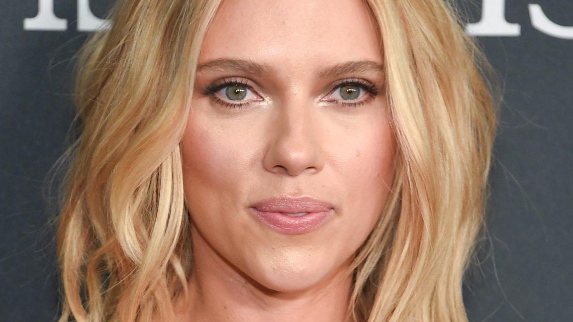 Inside Scarlett Johansson's Beauty Brand