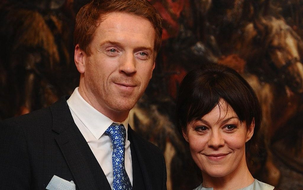 Inside the Loss of 'Billions' and 'Homeland' Star Damian Lewis's Late Wife, Helen McCrory