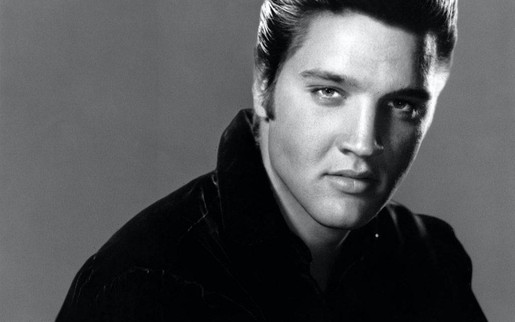 Is Elvis Presley Actually Buried at Graceland?