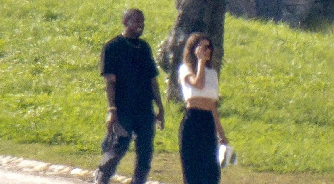 Kanye West and Irina Shayk's Relationship Timeline Proves That Timing Is Truly Everything