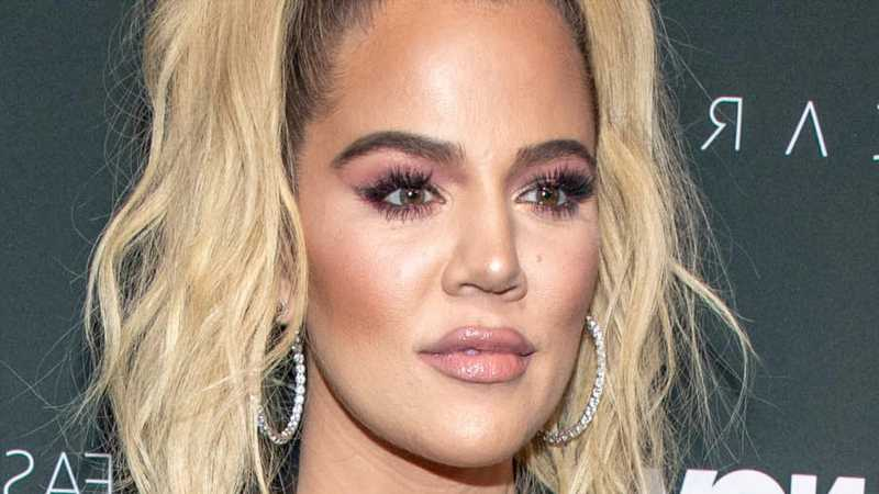 Khloé Kardashian Has The Perfect Response To Her Latest Twitter Critic