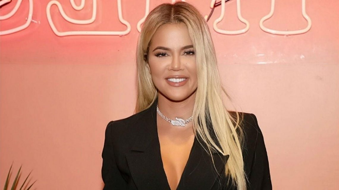 Khloe Kardashian's Family Celebrates Her Birthday with Sweet Posts