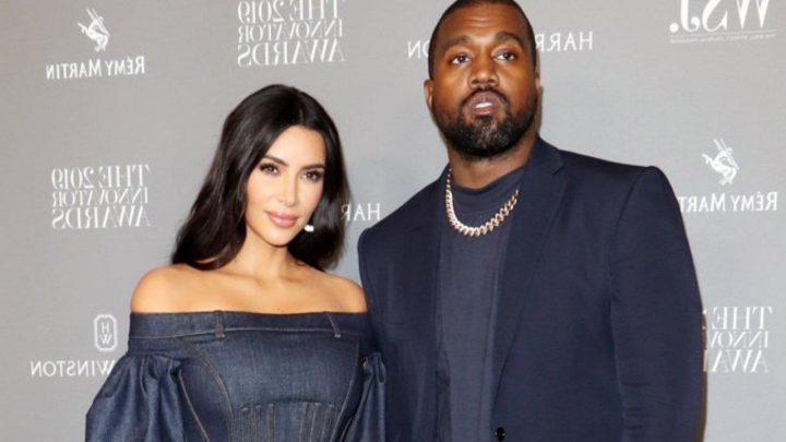 Kim Kardashian Gushes Over 'Amazing Co-Parenting' Relationship With Kanye West Amid Divorce