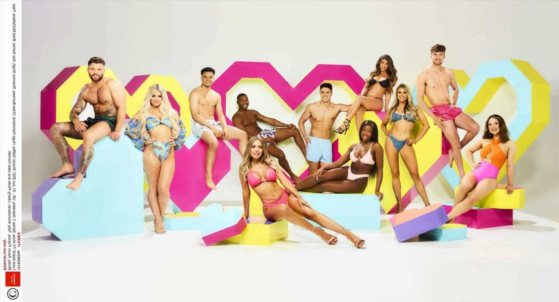 Love Island 2021: The cast's best outfits and where to buy them including I Saw It First