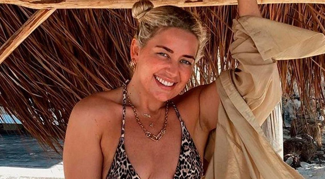 Love Island 2021: 'Three new cast members include Lucie Donlan's Chelsea boy ex and a dentist'